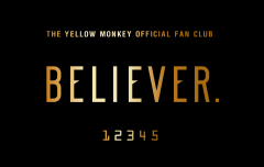 BELIEVER. MEMBER'S CARD